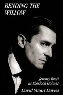 Bending the Willow Jeremy Brett