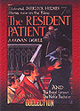 Resident Patient Film Tie-in Cover - Card © 2001 RiverWye Productions