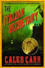 Click to pre-order The Italian Secretary from Amazon USA