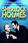 Pre-order The Forgotten Adventures of Sherlock Holmes