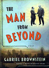 Man from Beyond by Gabriel Brownstein